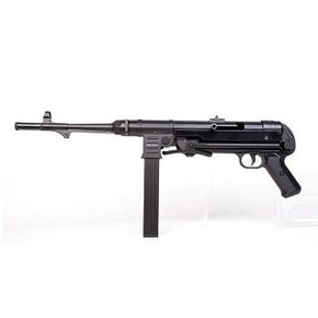 GSG GSG, MP-40, 22 LR Semi-Auto Rifle, NON RESTRICTED