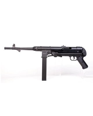 GSG PRE-ORDER - GSG, MP-40, 22 LR Semi-Auto Rifle, NON RESTRICTED DEPOSIT ONLY