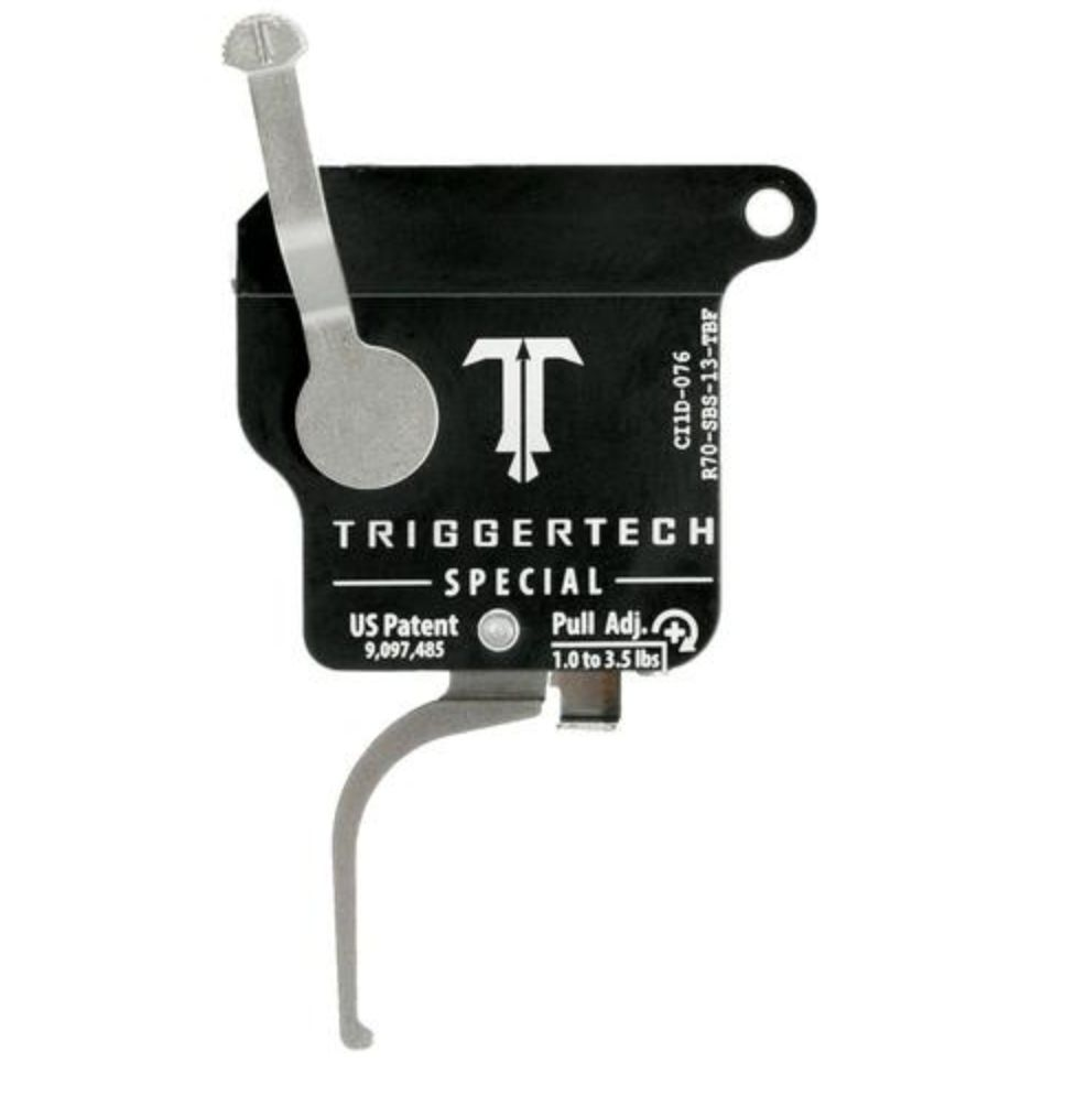 Trigger Tech Trigger Tech Rem 700 Flat Primary Trigger