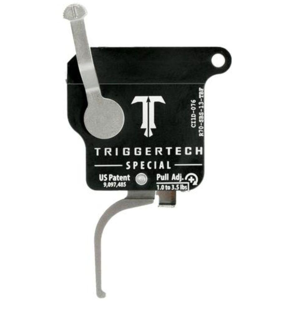 Trigger Tech Trigger Tech Rem 700 Flat Primary Trigger