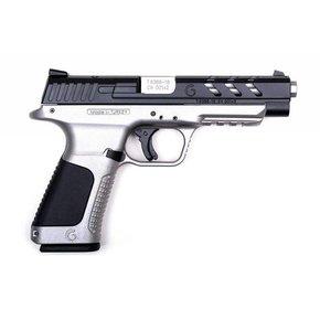 Girsan Girsan MC28 TX Tactical 9mm Pol. Pistol 5'' OPTIC Ready