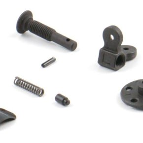 TNA A1 Rear Sight Parts Kit LANZ
