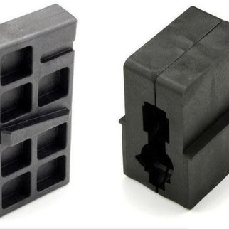 TNA Upper and Lower Vice Block Combo LANZ