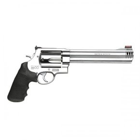 "Smith & Wesson Smith & Wesson 500 500S&W 8 3/8"" 5 Shot"