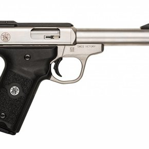 Smith & Wesson Smith & Wesson SW22 Victory Semi-Auto 22LR
