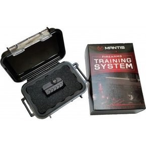 MantisX MANTISX SHOOTING PERFORMANCE SYSTEM