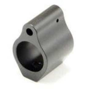 "Gas Block, Aluminum, Low-Profile (for 0.75"" barrel) LANZ"