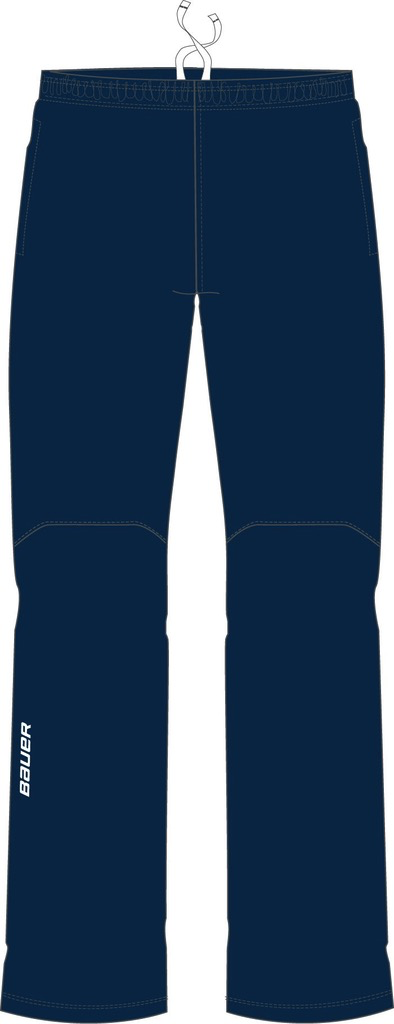 Pro Shop Wave Flex Warm Up Pant