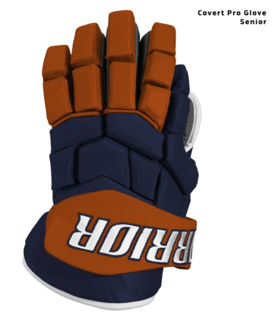 Pro Shop Wave Glove Warrior Covert Pro