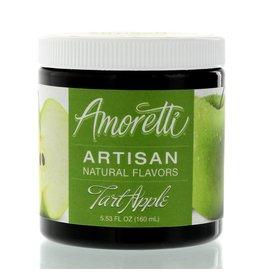 Amoretti Amoretti Artisan Tart Apple Flavor 4oz