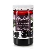 Amoretti Artisan Black Cherry Flavor 4oz