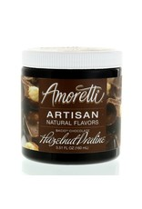 Amoretti Artisan Chocolate Hazelnut Praline Flavor 4oz