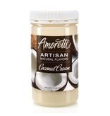 Amoretti Artisan Coconut Cream Flavor 4oz