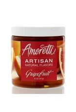 Amoretti Artisan Grapefruit Flavor 4oz