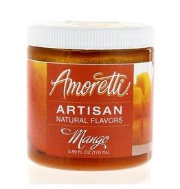 Amoretti Artisan Mango Flavor 4oz