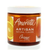 Amoretti Artisan Orange Flavor 4oz