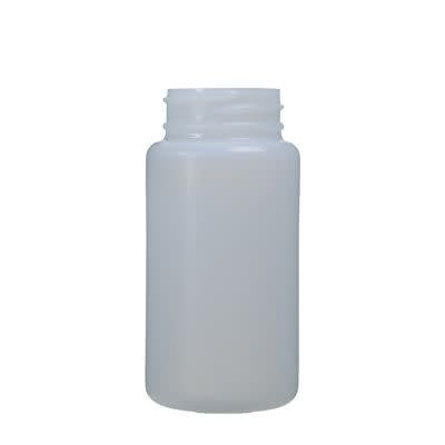 120CC Vial for Lactic Acid
