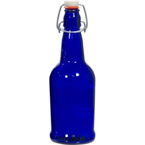 16oz Blue Flip Ez Cap Ez Cap (Case)