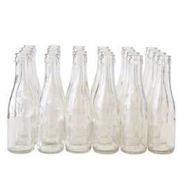 187 ML Champagne Bottle