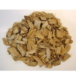 American Light Oak Chips 1lb.