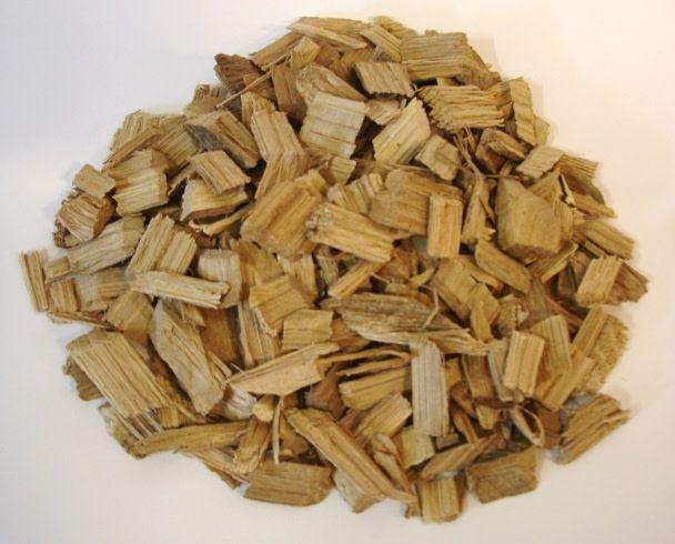 American Oak Chips 1lb