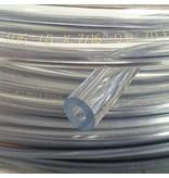 Bevlex PVC, 3/8 X 5/8 (clr) (Beer Line\Hose) per Foot