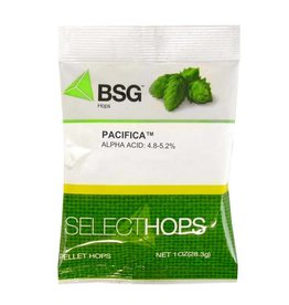Pacifica (NZ) Pellet Hops 1oz
