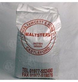 TF&S Oat Malt -  55LB/25KG  BAG