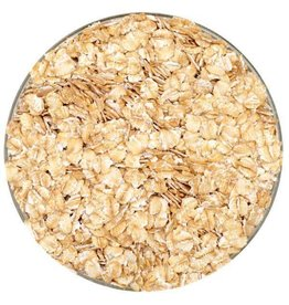 Grain Millers Flaked White Wheat - 50 LB / 22.679 KG BAG