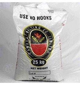 Canada Malting Wheat Malt - 55 lb