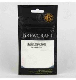 Brewing Salts, Burton Water Salts - 1 oz Bag