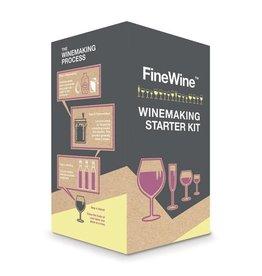 Finewine™ K8 Wine Equipment Kit