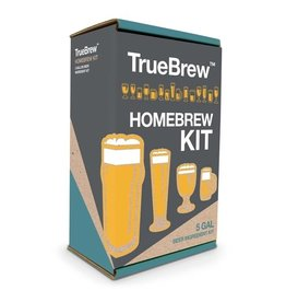 Bavarian Hefeweizen TrueBrew™ Ingredient Kit
