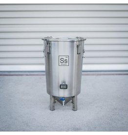 7 gal | SS Brewtech Brew Bucket Brewmaster Edition Fermenter