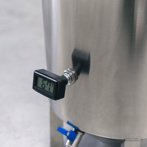 7 gal | SS Brewtech Brew Bucket Brewmaster Edition Fermenter