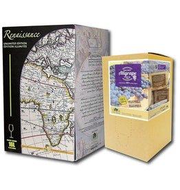 Renaissance Impressions - Old Vine Zinfandel w / AllGrape Pack (16L)