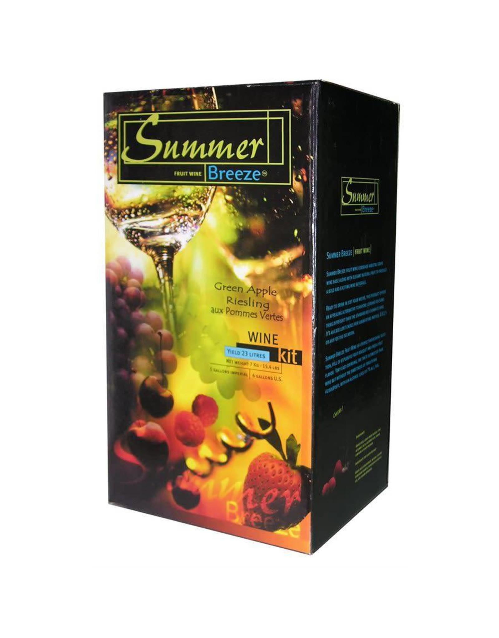 SB Wine Kit Tropical Chardonnay