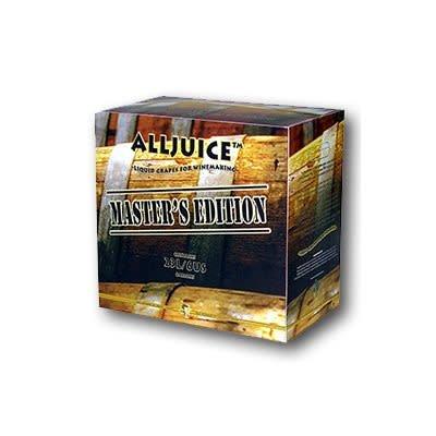 AllJuice Master - Old Vine Merlot (23 l)