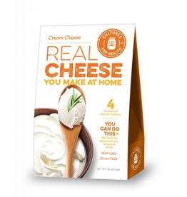 Cheese (Cream Cheese) Starter Culture (Cultures for Health)
