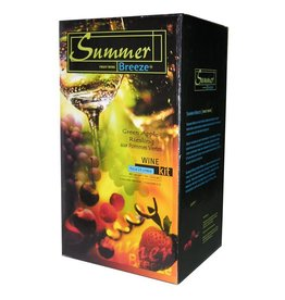 Summer Breeze - Peach Chardonnay (7L)