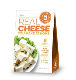 Cheese (Feta) Starter Culture (Cultures for Health)