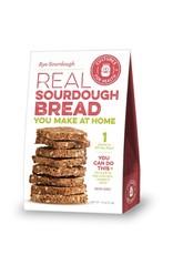 Sourdough (Rye) Starter Culture (Cultures for Health)