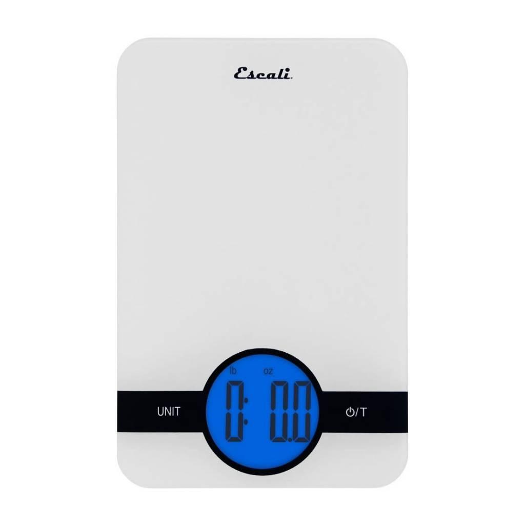 Ciro Digital Scale - White