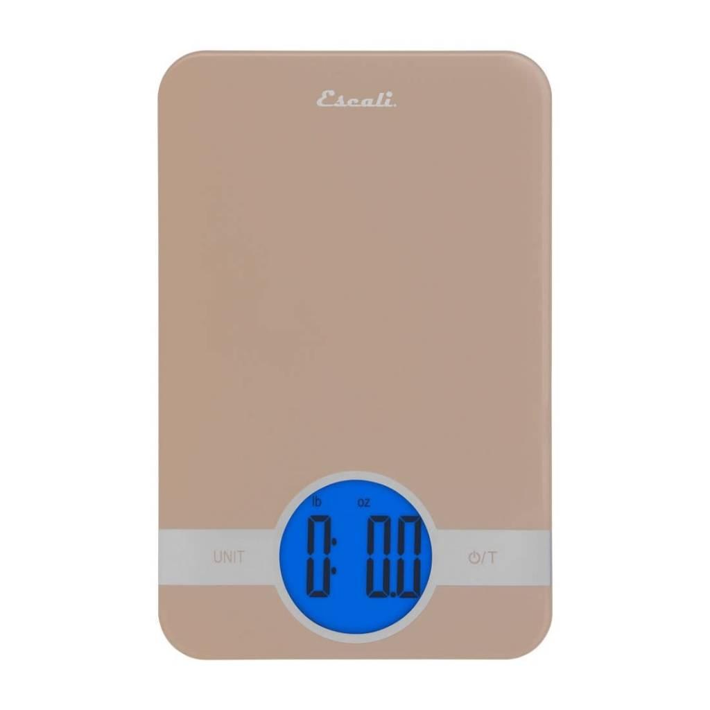 Ciro Digital Scale - Tan