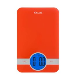 Ciro Digital Scale - Orange