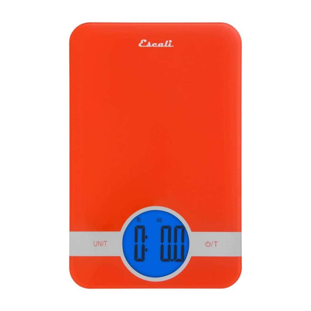 Ciro Digital Scale - Orange