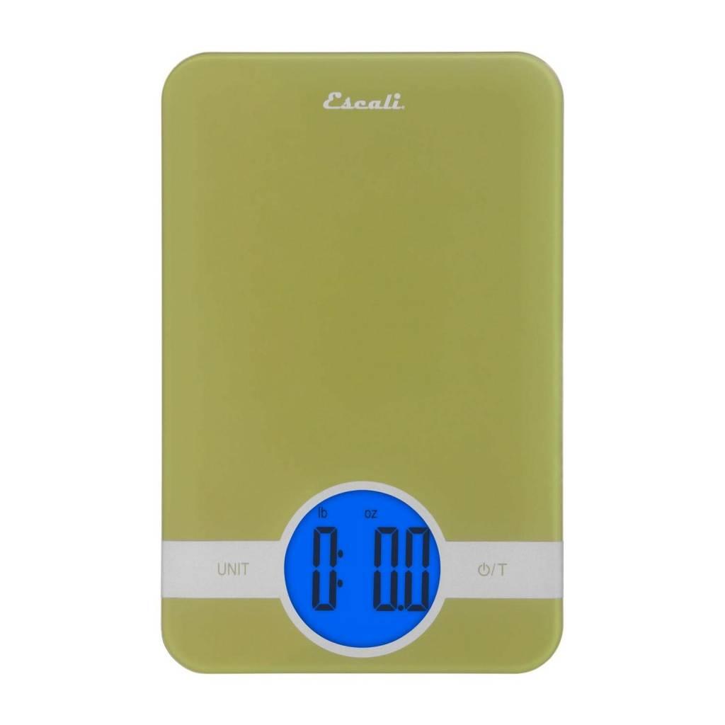 Ciro Digital Scale - Green