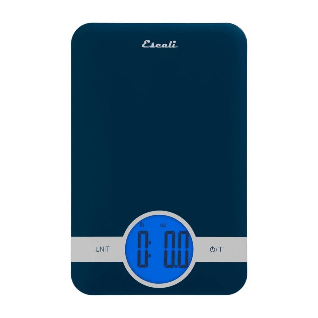Ciro Digital Scale - Blue