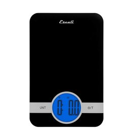Ciro Digital Scale - Black