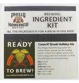 PHO PHO Corse N' Drunk Holiday Ale (Extract Kit)